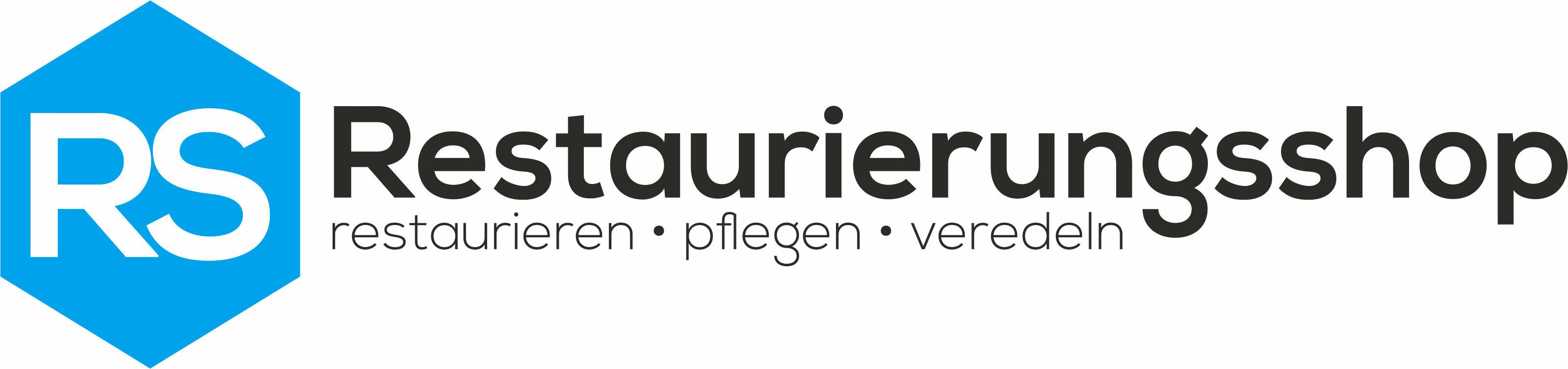 Restaurierungsshop-Logo